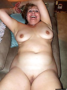 Juiciest aged girlfriend likes to take part in porn
